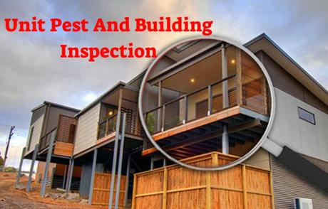 Why Inspection Is Mandatory Before You Purchase A Building?