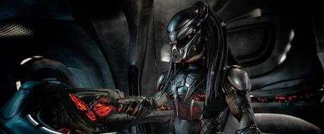 Movie Review: 'The Predator'
