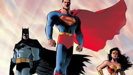 The Pull List: DC's Dark 'Trinity'