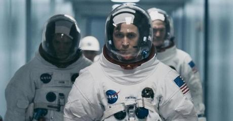 Let's Talk About The 'First Man' Controversy