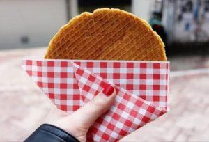 What is your favourite street food? Part 10
