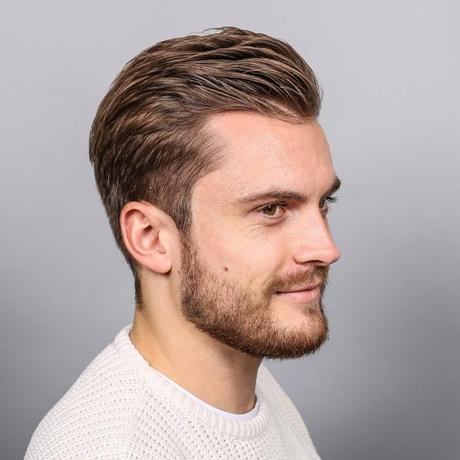 6 Cool Hairstyles for Men to Try This Year