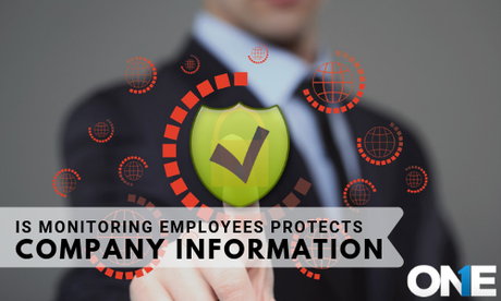 Is Technology that Track Employees Protect Company's Reputation