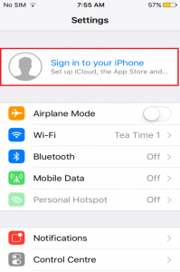 How Non Jail-break iPhone Monitoring Solution Works 1.4