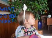 Josie Bunny Ears
