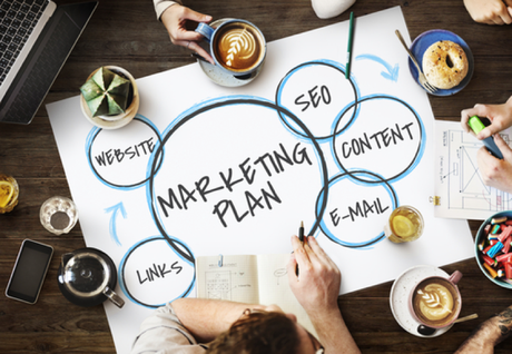 4 Key Things to Think About When Promoting Your Business