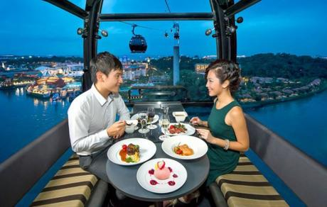 Singapore Travel Guide – Romantic Escape To The Fascinating Travel Destination!