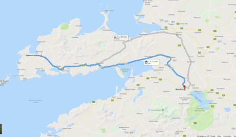Road Trip Ireland, part 3!
