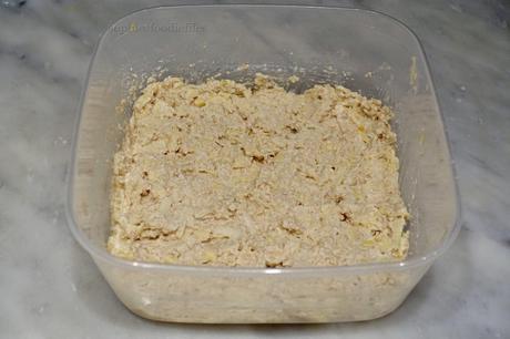 Making Oat Sourdough & a recipe using it: Oat sourdough Bread!