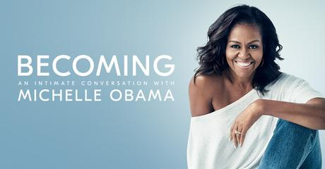 Becoming: An Intimate Conversation With Michelle Obama To Make Special Limited Run Across The U.S. This Fall