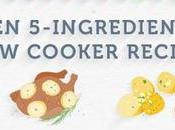 FREEBIE: Printable Slow Cooker Recipes