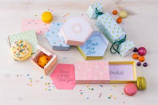Image: 10 Printable Dessert Boxes for Your Favorite Treats