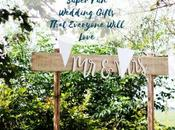 Super Wedding Gifts That Everyone Will Love