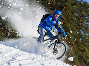 Reasons Mountain Bike Winter It's Awesome!