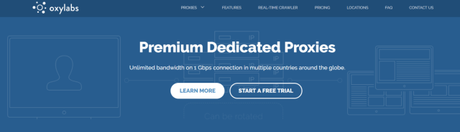 Oxylabs Review 2018: Reliable Proxy Servers Starts @ $1.78 (100% Working)