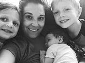 Adjusting Life with Three Kids