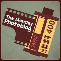 The Monday Photoblog… Primrose Hill