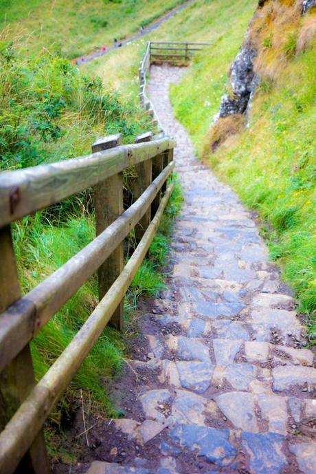 Enjoy a Trip to Northern Ireland