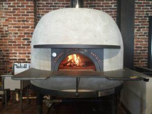 Food Network Calls Amalfi Pizza Best in America's Biggest Cities