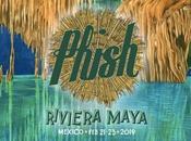 Phish: Riviera Maya 2019 21-23