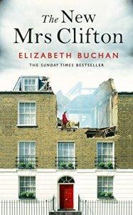 The New Mrs Clifton – Elizabeth Buchan