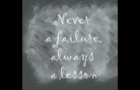 Twelve Creatives Who Overcame Failure