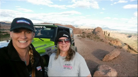 How Jeep Therapy Helped Me Get Through My Silent Struggle