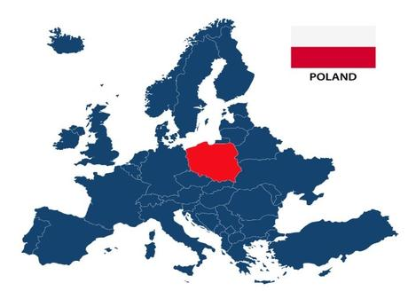 Work in Poland – Apply for work in European Union