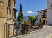 Ronda, Spain…A Bicycle Moment