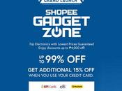 Shopee Goes Cashless, Offers Hours Free Shipping Time Grand Launch Gadget Zone Press Release