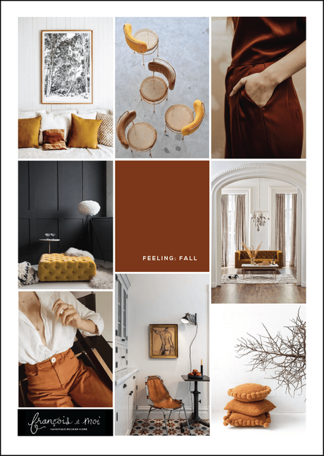 Feeling: Fall [Visual Inspiration]