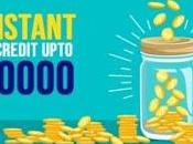 Mobikwik Instant Loan 60000 Within Minutes