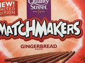 Nestle Gingerbread Matchmakers Review
