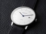 Watches, Timeless Style: Sternglas NAOS