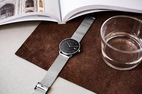 New Watches, Timeless Style: The Sternglas NAOS