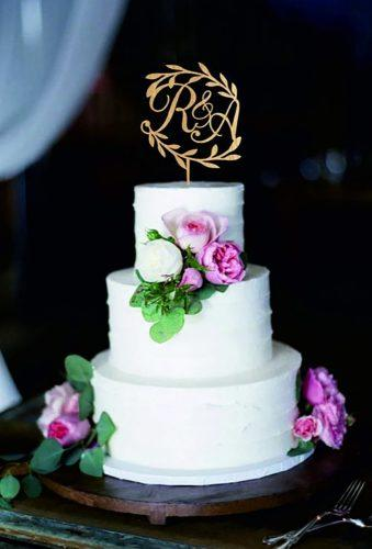 vintage wedding cake toppers white wedding cake HolidayCakeTopper3
