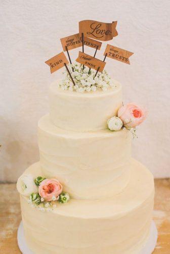 vintage wedding cake toppers diy cake topper Orange Owl Photo