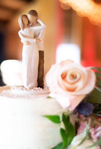 vintage wedding cake toppers romantic couple annepatriciaphoto