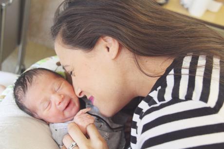 Knox: A Birth Story