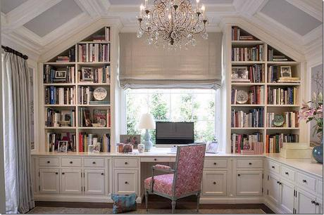 Creating An Office That Inspires