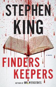 Finders Keepers (Bill Hodges Trilogy #2) – Stephen King