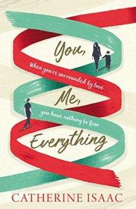 Talking About You Me Everything by Catherine Isaac with Chrissi Reads
