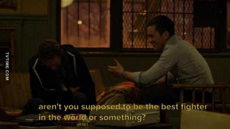 I Just Reached the Halfway Point of Iron Fist's Second Season. I Have Some Thoughts.
