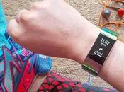Fitness|| Fitbit Charge Experience