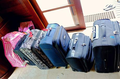 A Comprehensive Overseas Travel Checklist | Free Printable Travel Checklist