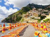 Guide Best Beaches Positano, Italy