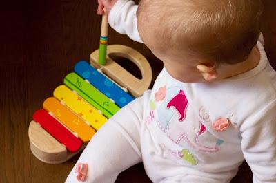 Can Toys Really Help Your Child's Development?