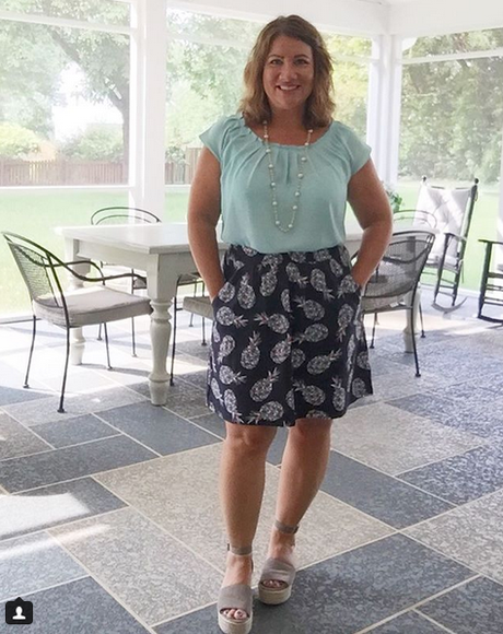 Friday Fashion: The Commitment to Add More Color to My Wardrobe