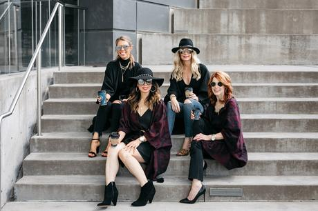 Chic at Every Age // Rachel Zoe Fall Box of Style
