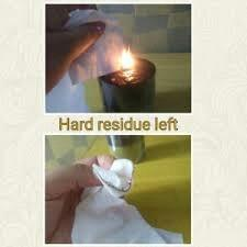 Check if your baby wipes are safe or not with this simple Flame Test!